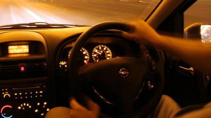 Hindari Kantuk, Atur Suhu AC saat Berkendara di Malam Hari