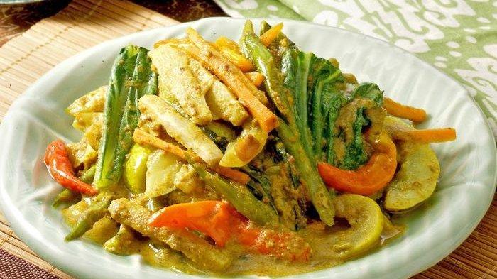 Acar Kuning Maluku Olahan Sayur yang Menggoda, Menu Nikmat Juga Sehat!
