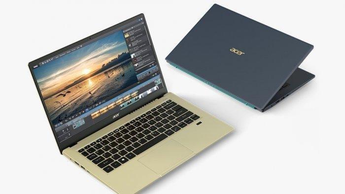Laptop Terbaru Untuk Para Pekerja Kreatif