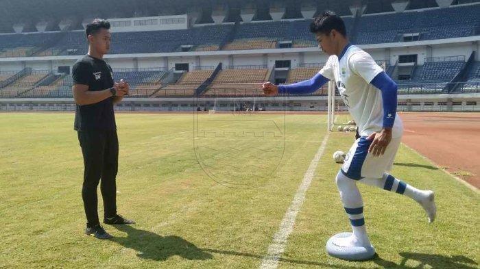 Achmad Jufriyanto Terancam Absen Jelang Laga Persib Bandung Kontra Persebaya, Ini Alasannya