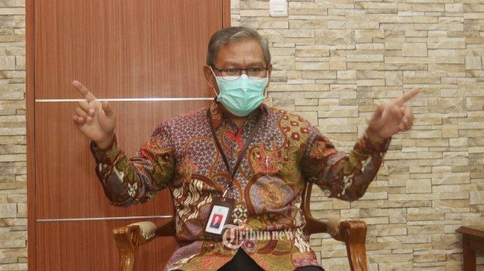 Meski Ada Vaksin Covid-19, Achmad Yurianto Minta Masyarakat Tetap Jalankan Protokol 3M