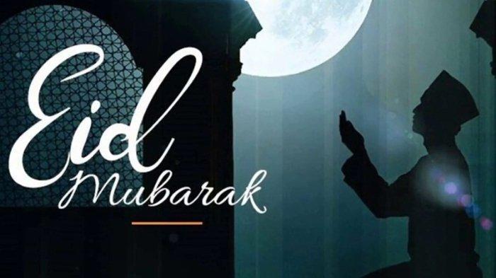 Ini Link Twibbon Membuat Sendiri Ucapan Selamat Idul Adha, Tampilannya Menarik Bisa Dikirim Via WA