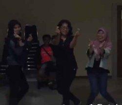 Buka FB Live Pos Belitung, Besok! Ada Drama Musikal Dilan Kru Redaksi Bangka Pos Group