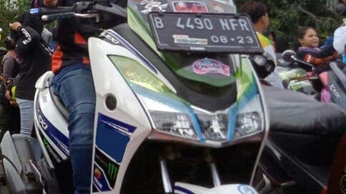 Inilah yang Bikin Bikers Makin Betah Naik Motor Yamaha Lexi