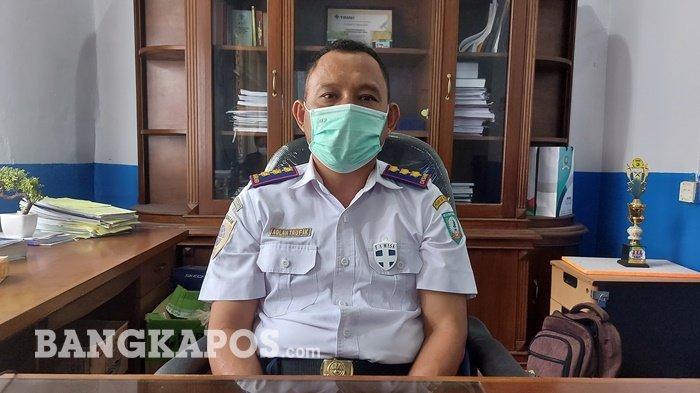 Dinas Perhubungan Belitung Timur Bakal Benahi 2.375 Titik Lampu Jalan
