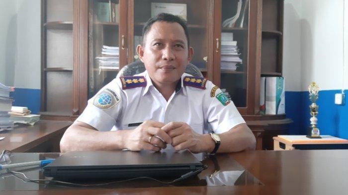 Dishub Belitung Timur Akui Pelayanan Belum Maksimal, Crane Rusak Jadi Penyebab