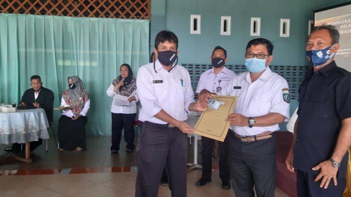 Permudah Administrasi Kependudukan , Dukcapil Belitung Timur Luncurkan Aplikasi Selina