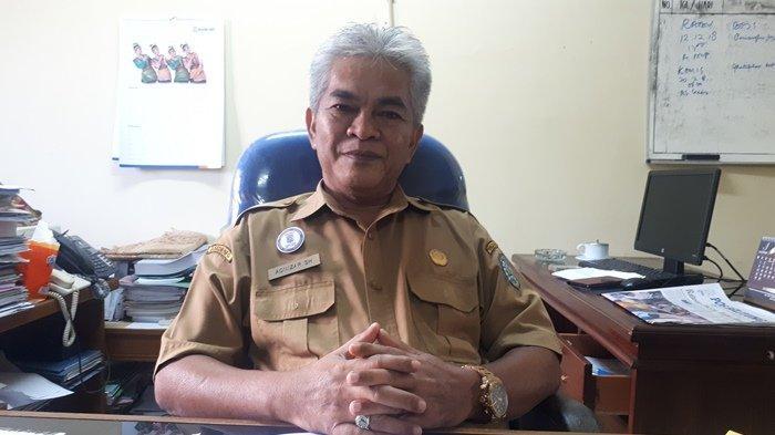Kartu Pra-Kerja Dinilai Baru Sebatas Wacana, Dinas KPTK Kabupaten Belitung Belum Dapat Petunjuk