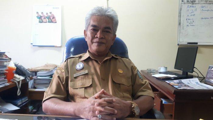 Pembangunan Foodcoart di Belitung Kembali Di Undur, Ini Penyebabnya