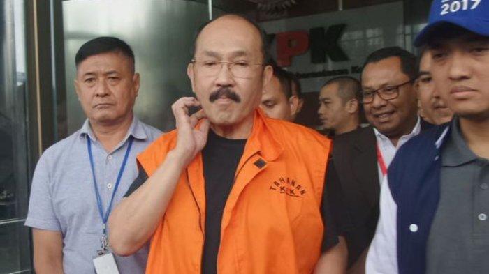 Fredrich Yunadi Merasa Dibumihanguskan KPK