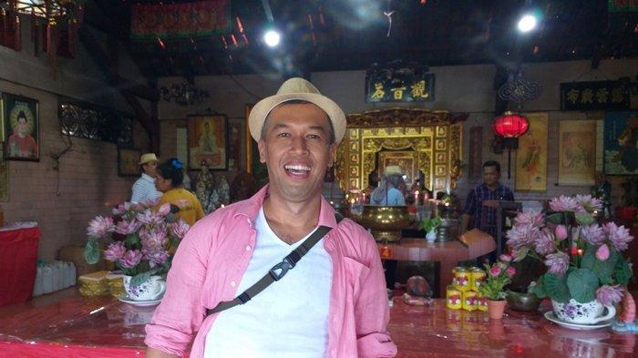 Rasakan Sensasi Meramal atau Ciam Si di Vihara Dewi Kwan Im Belitung Timur