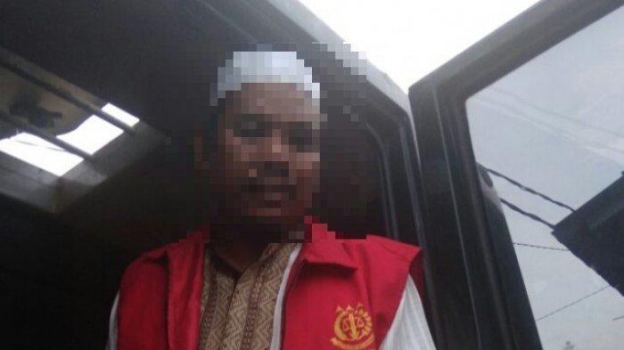 Mantan Kontraktor Masjid Dihukum Tiga Tahun Penjara, Ini Kata Pengadilan Negeri Tanjungpandan