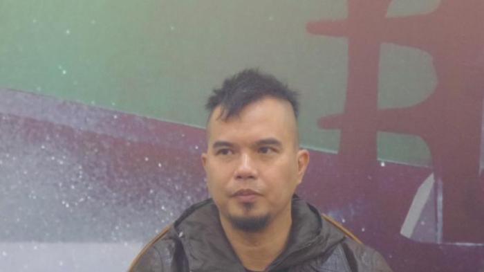Kantongi Restu Keluarga, Musisi Ahmad Dhani Mengaku Dilamar