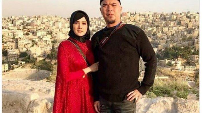 Ahmad Dhani Mau Tidur dengan Wanita Ini, Mulan Jameela Marah, Sampai Tak Mau Tidur Seranjang