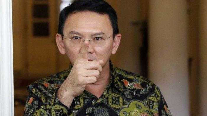 9 Pengakuan Ahok: Nama Asli saat Lahir, Sifat Puput Nastiti Devi hingga Masuk Daftar Menteri Jokowi