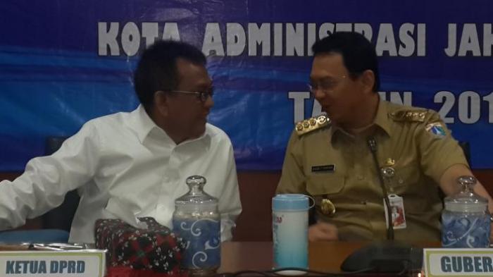 Gerindra Sudah Punya Strategi Kalahkan Popularitas Ahok