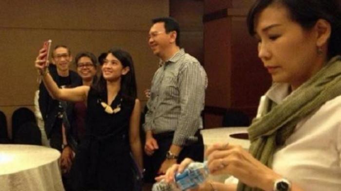 Identitas Pria Diduga Selingkuhan Veronica Tan Tersebar, Benarkah Gugatan Cerai Dipicu Orang Ketiga?