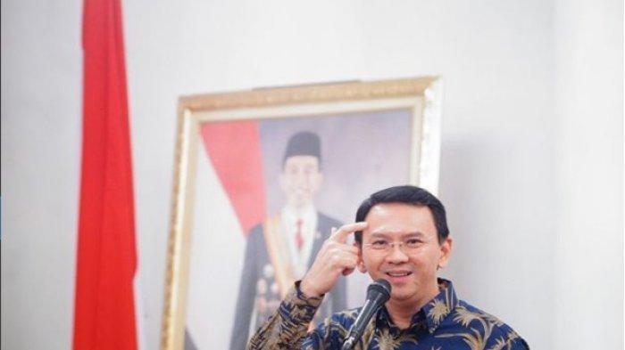 Ahok Diminta Perkuat BUMN, Setelah Bertemu Menteri BUMN Erick Thohir
