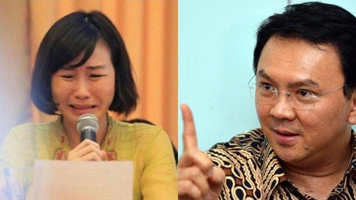 Soal Bukti Rekaman Video dan Foto Perselingkuhan Veronica Tan, Begini Kata Pengacara Ahok