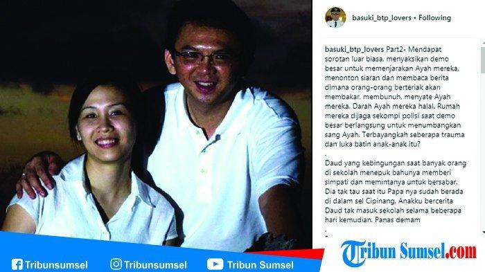 Tiga Fakta Ungkap Sosok Pria Diduga Selingkuhan Veronica Tan, Sebelum Menikah Pernah Pacaran