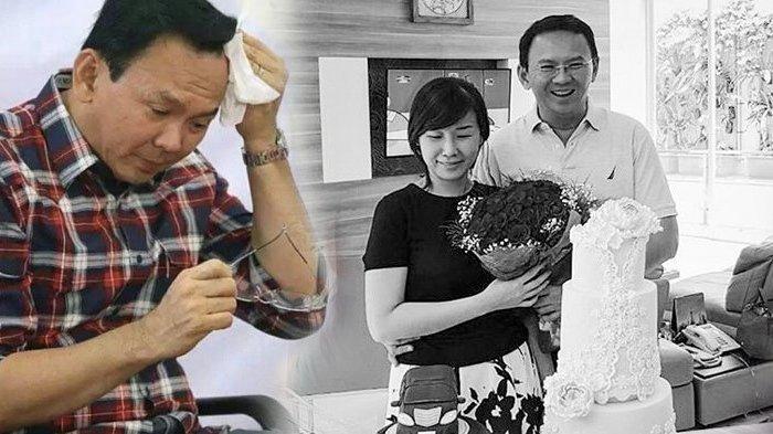Hadapi Sidang Cerai Lawan Veronica Tan, Ahok Diyakini Bakal Kalah Besar Lagi
