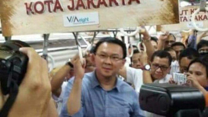 Publik Berharap Ahok Batalkan Gugatan Cerai Veronica Tan, Pengacara Beberkan Sikap Ahok