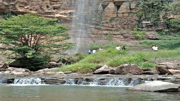 Lokasi Wisata Ramai saat Liburan, Pengunjung dan Pengelola Diimbau Jaga Prokes