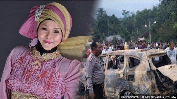 Sebelum Membunuh, AK Ternyata Ajak Suaminya Berhubungan Badan, 2 Eksekutor Gagal Ikut, 1 Alami Ayan