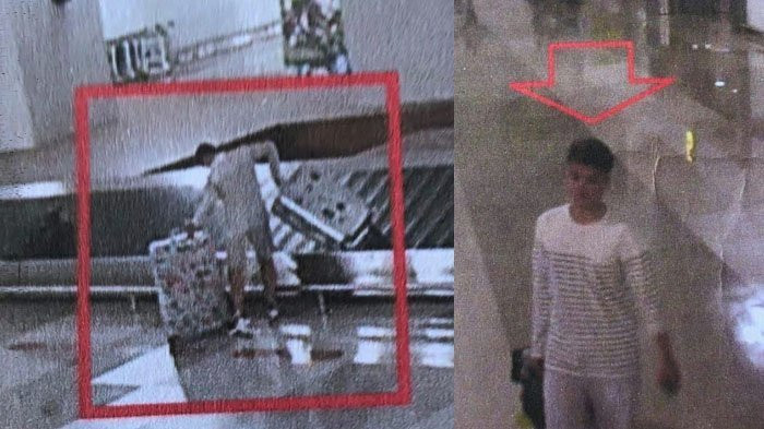 Terkuak! ABG Pembobol Bandara Soetta Punya 'Catatan Hitam' Sejak Kecil