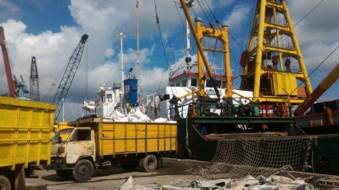 Ingin Bisa Ekspor Langsung, Pelabuhan Pangkalbalam Baru Jadi Skala Prioritas Wali Kota Pangkalpinang