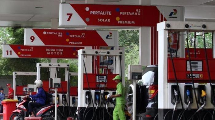 Pertamina Berencana Hapus BBM Oktan Rendah, Saat ini Masih Salurkan Premium
