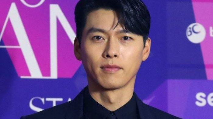 Berwajah Ganteng dan Semakin Populer, Hyun Bin Rupanya Punya Nama Membawa Keberuntungan