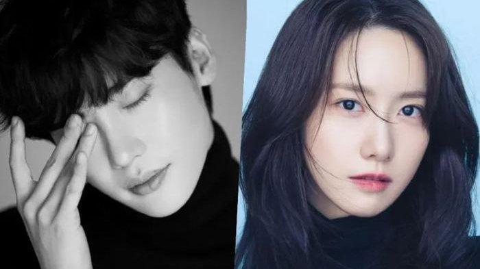 Pecinta Drakor Merapat, Bakalan Ada Akting Lee Jong Suk dan Yoona SNSD di 'Big Mouth'!