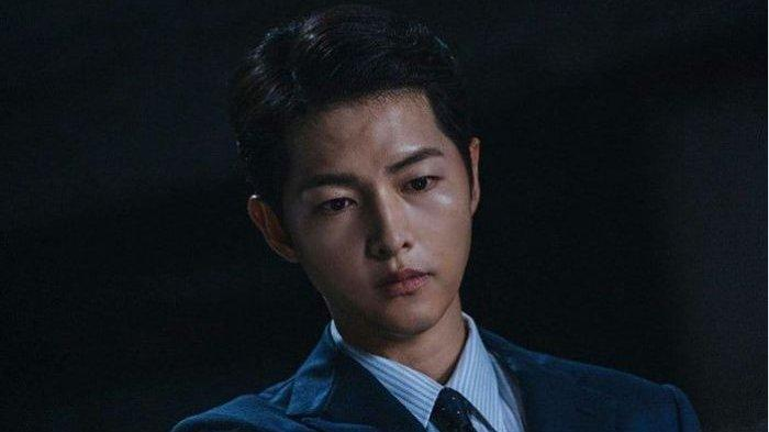 Song Joong Ki Diincar Jadi Putra Konglomerat dalam Drama 'The Youngest Son of Chaebol Family'