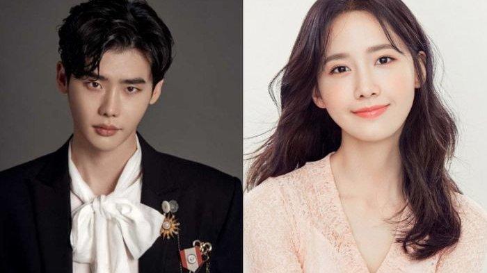 Lee Jong Suk Akhirnya Berjodoh dengan YoonA SNSD di Drama Korea Big Mouse!