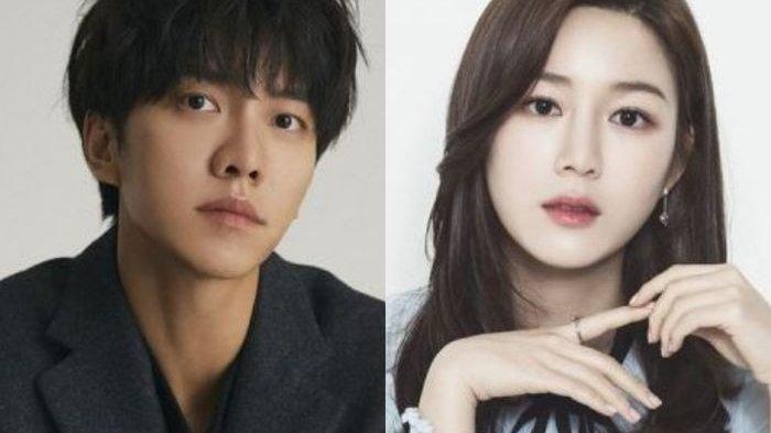 Kejutkan Publik! Lee Seung Gi dan Artis Lee Da In Dikonfirmasi Pacaran