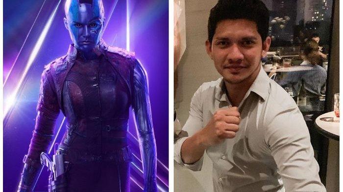 Aksi Laga Iko Uwais Tuai Pujian dari Aktris Avengers Karen Gillan Saat Syuting Bareng