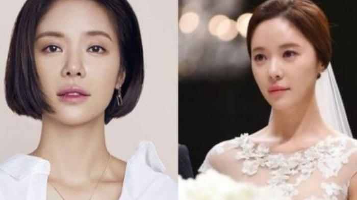 Hwang Jung Eum Mendadak Gugat Cerai Suaminya, Padahal Sudah 4 Tahun Menikah Tanpa Gosip Miring