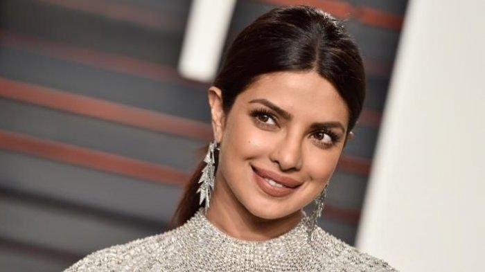 Bagi Priyanka Chopra, Penampilan Bukanlah Segalanya, Tapi Ini