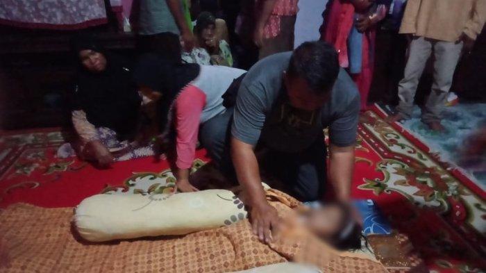 BREAKING NEWS, Bocah Perempuan 9 Tahun Tewas Tenggelam di Pemandian Aik Rembikang