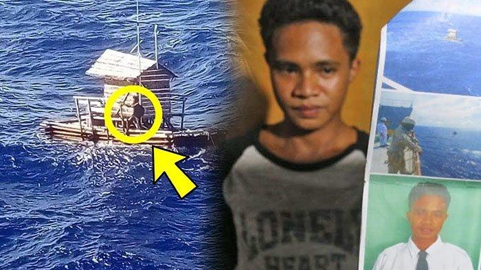 Pria Sulawesi Ini Hanyut hingga ke Jepang, Dari Makan Ikan Mentah Hingga Diserang Hiu