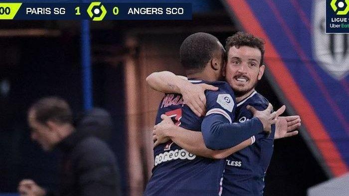 Liga Prancis Paris Saint-Germain Vs Angers, Menang 6-1, Thomas Tuchel Malah Kecewa
