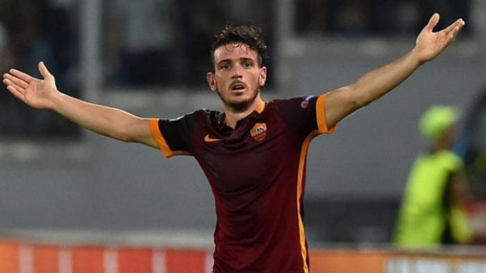 Kalah dari Real Madrid, Pemain AS Roma Salahkan Wasit