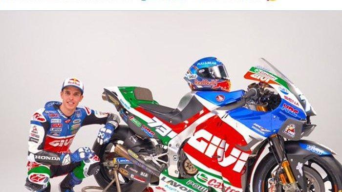 Mau Juara MotoGP, Bos Honda Suruh Adik Marc Marquez Jatuh Berkali-Kali, Tak Usah Mikirin Motor