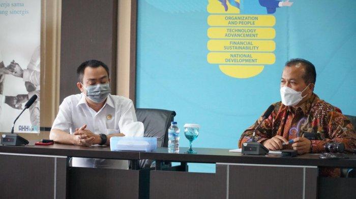 Anggota Komite II DPD RI Apresiasi Kinerja PLN Bangka Belitung