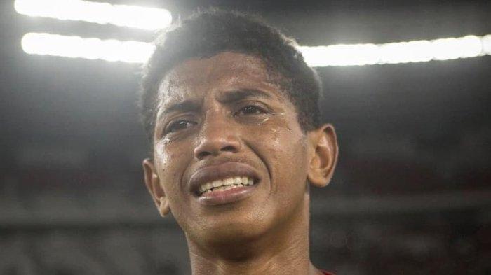 Alfin Lestaluhu Meninggal Dunia di Usia 15 Tahun, Ini Torehannya Untuk Sepak Bola Indonesia