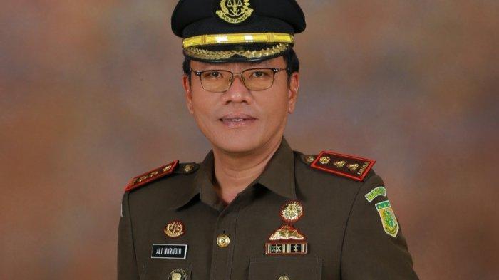 Kejari Belitung Limpahkan Perkara Reklamasi Ilegal PT BMMI dan Kericuhan Sijuk ke PN Tanjungpandan