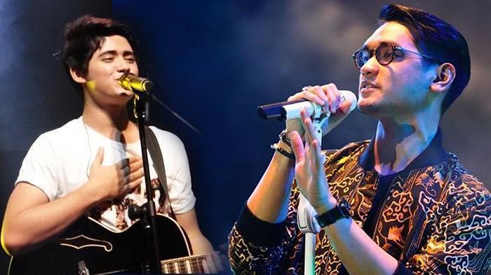 Alliando Terima Penghargaan Penyanyi Solo Terbaik, Netizen: Karya Lagunya Mana?