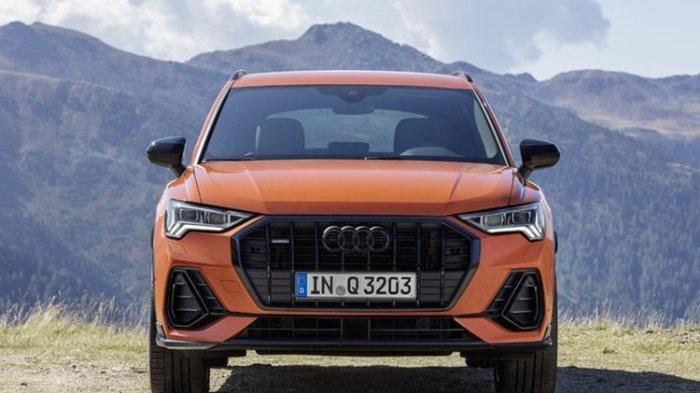 Generasi Kedua Audi Q3 Berjuluk Triple Seven Meluncur di Indonesia