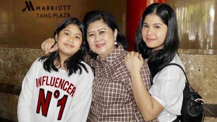 Ketika Annisa Pohan di Samping Peti Ani Yudhoyono hingga Potret Saling Menguatkan bersama AHY